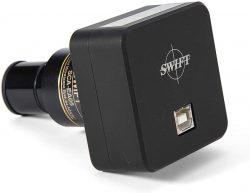 دوربین سی سی دی مخصوص میکروسکوپ 5 مگاپیکسل