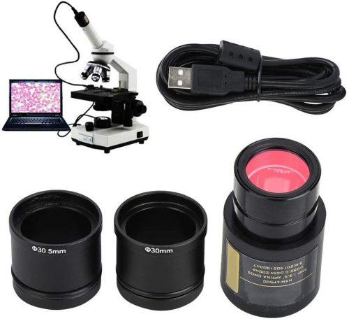 دوربین میکروسکوپ 2 مگا پیکسلی مخصوص میکروسکوپ