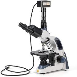 دوربین ۱۰ مگاپیکسلی مخصوص میکروسکوپ