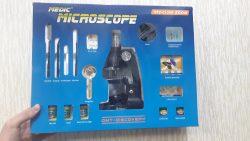 میکروسکوپ دانش آموزی 1200 برابر