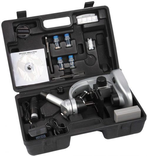میکروسکوپ دانش اموزی دوربین دار مدلXSP44