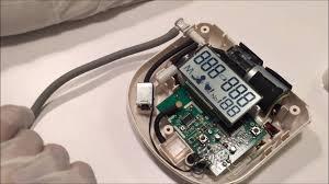 نمایندگی تعمیرات دستگاه فشار خون سنج دیجیتال