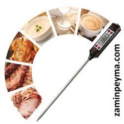 دماسنج آشپزی , Food thermometer